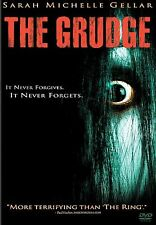 The Grudge (DVD, 2005), NEW!