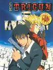 Trigun: Ultimate Fan Guide Number 2, Michelle Lyons, Good Book