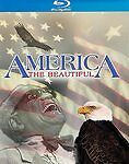 America the Beautiful (Bluray, 2008) Ray Charles Wholesale lot of 10