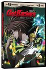 Get Backers . The Complete Collection . Season 1 + 2 . Anime . 8 DVD . NEU