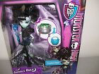 MONSTER HIGH DOLL FRANKIE STEIN GHOULS RULE