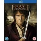 The Hobbit - An Unexpected Journey (Blu-ray, 2-Disc 2013 release)