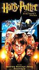 Harry Potter and the Sorcerer's Stone (2002, VHS)