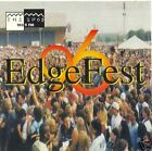 EDGE FEST 96 - GUIDED BY VOICES +7 MORE BANDS - CD NEW!