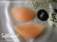 Silicone Breast Enhancers chicken fillets Bra Inserts