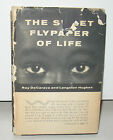 Roy DeCarava Langston Hughes The Sweet Flypaper Of Life 1955 Gravure HC DJ 1st