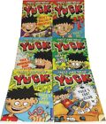 Matt and Dave Yuck Collection 6 Books Set RRP £23.94