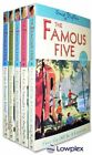 Enid Blyton FAMOUS FIVE (1 to 5) 5 Books Pack New