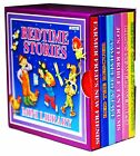 Bedtime Stories Pocket Library 6 Board Books Collection