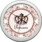 Personalized Princess Daniell Bedding  10.75