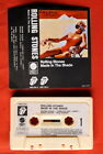 ROLLING STONES MADE IN THE SHADE '75 EXYU CASSETTE TAPE