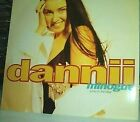 "DANNII MINOGUE Jump to the Beat UK Import 12"" Single"