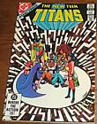 NEW TEEN TITANS 27 1980 1st DC SERIES TALES OF THE ROBIN
