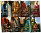 Elizabeth Chadwick Collection 8 Books Set Romantic and classical novels pack