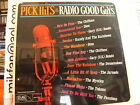 PICK HITS OF THE RADIO GOOD GUYS unplayed/NEW/SEALED LP Dion/Chiffons/Tokens etc