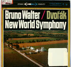 Bruno Walter Dvorak New World Symphony record