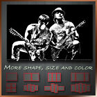 AVENGED-SEVENFOLD SYNYSTER Artist Art Canvas Box More Color & Style & Size !!