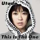 Utada - This Is The One [CD]