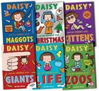Daisy and the Trouble Collection Pack Kes Gray 6 Books Set New
