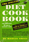 Special Diet Cookbook Over 1200 Recipes By Marvin Small