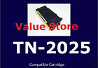 8x TN-2025 TN2025 toner cartridge for Brother HL-2070,MFC-7220,MFC-7820/DCP-7010