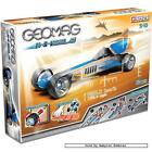Geomag Wheels - Desert Jet Dragster with Launcher - 22 parts (by Geomag) 00706