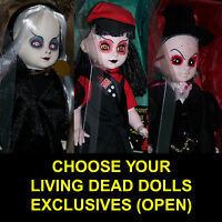 CHOOSE YOUR LIVING DEAD DOLL/DOLLS (EXCLUSIVE)-a