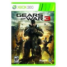 GEARS of WAR 3 XBOX 360 *NEW IN STOCK*