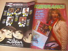 KERRANG Great Classic Rock / Heavy Metal magazine #125