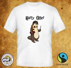 Harry Otter T-Shirt! Harry Potter Parody T-Shirts! Funny, witty, quirky!