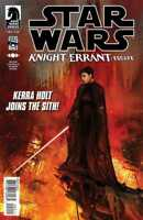 STAR WARS Knight Errant: Escape #2 - Back Issue