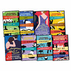 Alexander McCall Smith Isabel Dalhousie 8 Books Collection Set New Paperback