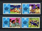 Niue 1972 SG#170-3 South Pacific Commission MNH Set #A22188