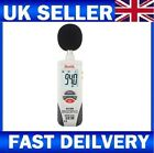 Digital Sound Noise Level Meter Audio Sound Tester Decibel Monitor30-130dB HT850