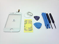 NEW iPHONE 3G WHITE OEM REPLACEMENT GLASS TOUCH SCREEN DIGITIZER +TOOLS ADHESIVE