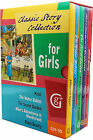 Classic Story Collection for Girls 5 Books Collection Pack Set Black Beauty G+