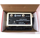 NEW 36 DB ANTENNA VHF UHF / CABLE AMPLIFIER SIGNAL BOOSTER WITH GAIN CONTROL AMP