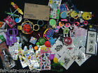 12, 25 or 50x KIDS GIRLS BOYS PARTY PINATA GOODIE GIFT BAG TOYS FILLERS FREE P&P