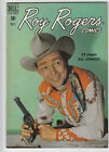 ROY ROGERS COMICS # 29 Dell Western Comic Book 1950