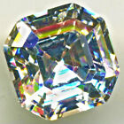 Asscher Cut 6mm 1.8ct Loose Gemstones