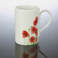 Personalised Custom Overprinted Porcelain Mug - Photos,Text, Logos etc Free Post