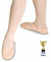 Roch Valley Ophelia Leather Ballet Shoe