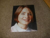 Jodie FOSTER  Actress  Professional 10 x 8  Colour  PHOTO