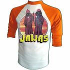 Classic ORIG Star Wars A New Hope VTG JAWAS PROMO ANH 70's Jersey kenner T-SHIRT