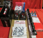 Ford 351W master engine kit stock cam 1975 76 77 78 cam rings gaskets pistons