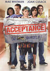 Acceptance * DVD * Fast Shipping * New