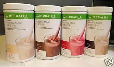 2 x HERBALIFE FORMULA 1 SHAKE 550g - Choose Your Flavours **Free Shipping**