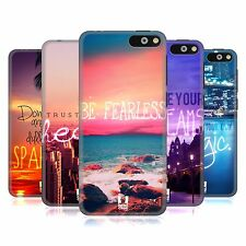 HEAD CASE DESIGNS WORDS TO LIVE BY SERIES 4 CASE COVER FOR AMAZON FIRE PHONE