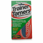 ODOR-EATERS TRAINER TAMERS SUPER STRENGTH INSOLES.WASHABLE GOOD VALUE
