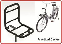 Steco V-Brake Mount FRONT Carrier for Bicycle - fits most bikes with V brakes
